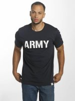 Alpha Industries T-Shirt Army blau