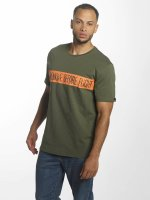 Alpha Industries T-Shirt RBF olive