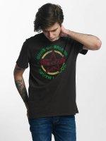 Amplified Camiseta The Clash Guns Of Brixton Tour gris