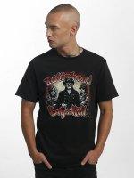 Amplified t-shirt Motorhead zwart