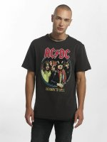 Amplified T-shirts ACDC Highway To Hell grå