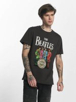 Amplified T-skjorter The Beatles Sgt Pepper grå