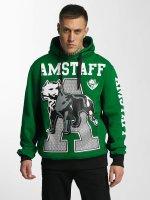 Amstaff Толстовка Aldor зеленый