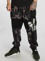 Amstaff joggingbroek Shivo camouflage