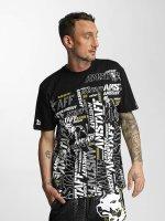 Amstaff T-Shirt Talis schwarz