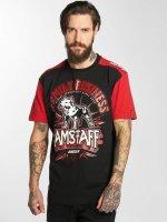 Amstaff T-Shirt Legas schwarz