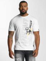 Amstaff T-Shirt Elard weiß