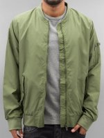 Authentic Style Bomber jacket Thin olive