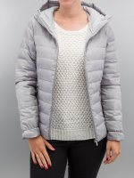 Authentic Style Manteau hiver Puffed gris