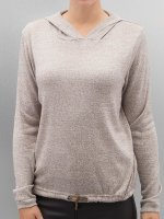 Authentic Style Pullover Rock Angel beige