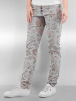 Authentic Style Skinny jeans Rose bont