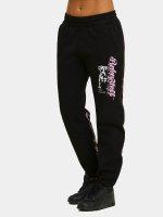 Babystaff Spodnie do joggingu Merah czarny