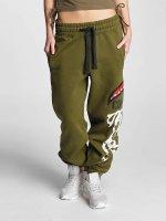 Babystaff Spodnie do joggingu Sotilas oliwkowy