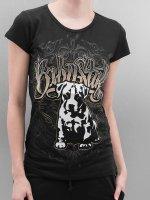 Babystaff T-Shirt Daxima noir