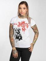 Babystaff t-shirt Eval wit