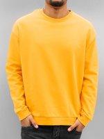 Bangastic Пуловер Lemuel оранжевый