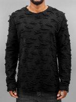 Bangastic Пуловер Hakeem черный