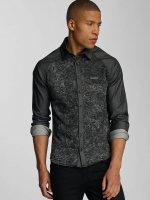 Bangastic Camicia Rouen grigio