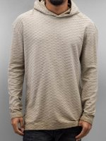 Bangastic Camiseta de manga larga Fidele beis