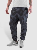 Bangastic joggingbroek More Than Life grijs
