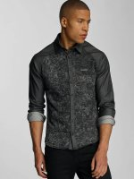 Bangastic Shirt Rouen grey