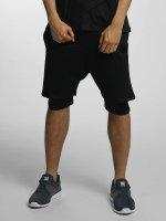 Bangastic shorts Sweat zwart
