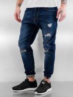 Bangastic Slim Fit Jeans Burundi индиго