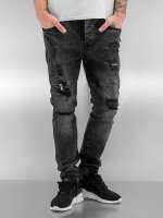 Bangastic Slim Fit Jeans Edmund grijs