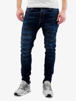 Bangastic Slim Fit Jeans K125 modrá