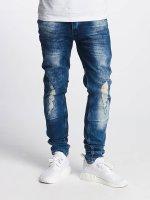 Bangastic Slim Fit Jeans Armando modrá
