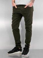 Bangastic Slim Fit Jeans Burundi oliven