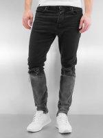 Bangastic Slim Fit Jeans K125 zwart