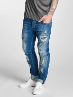 Bangastic Straight Fit Jeans Point blau