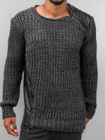 Bangastic Sweat & Pull Knit gris