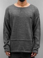 Bangastic Sweat & Pull Oversize Knit II gris