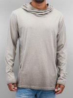 Bangastic Sweat capuche Hooded gris