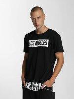 Bangastic T-Shirt LA schwarz