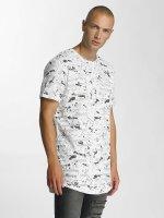 Bangastic T-shirts Strong hvid