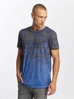 Bangastic T-skjorter Fadin' blå