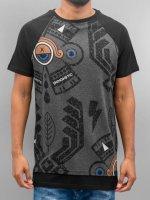 Bangastic T-skjorter India grå