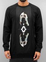 Bangastic trui Skull zwart