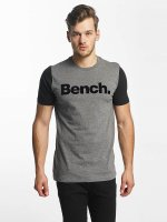 Bench Футболка Logo серый