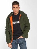 Bench Bomber jacket Core khaki