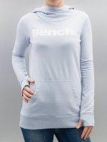 Bench Hoodie Corp Print blå