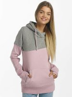 Bench Hoodie Life pink