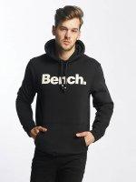 Bench Hoodie Logo svart
