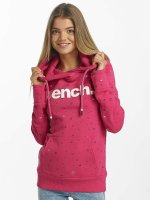 Bench Hoody Life pink