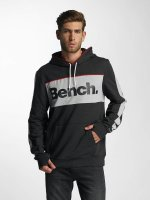 Bench Hoody Lightweight Sweat Corp schwarz