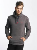 Bench Jersey Funnel gris