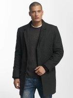 Bench Kabáty Wool šedá